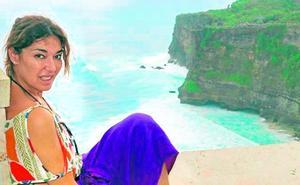 Raquel Revuelta vive 'Lo imposible'