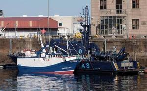La Ertzaintza investigaba en Ondarroa desde 2016 el barco con droga que ha hecho caer a 'los Charlines'