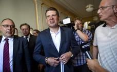 Jan Ullrich queda en libertad tras agredir a una prostituta