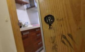 Los robos en hogares vascos se disparan un 30% en el primer semestre, el aumento más alto en el Estado