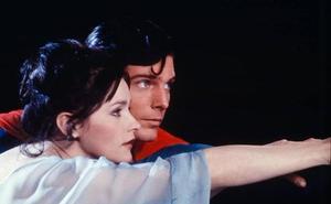 Lois Lane se suicidó