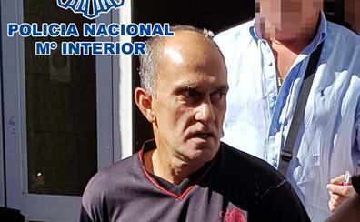 Detienen en León al peligroso preso fugado hace dos semanas