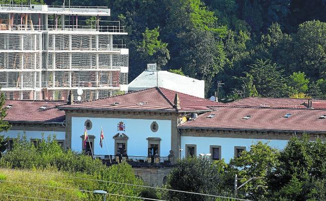 El cambio de Martutene por un CIS desata las quejas de los presos