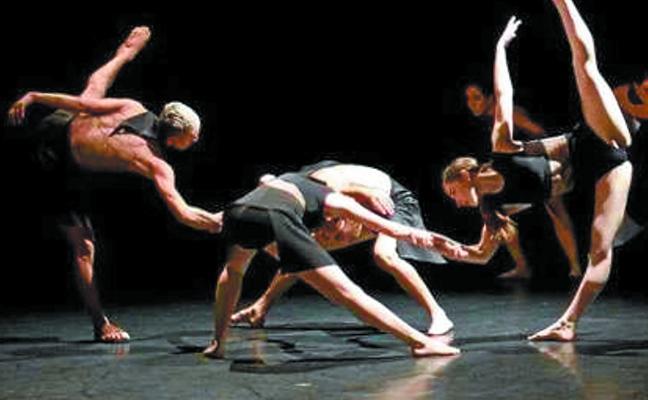 'Une', última actuación del XXXIV Festival de Música de Zumaia