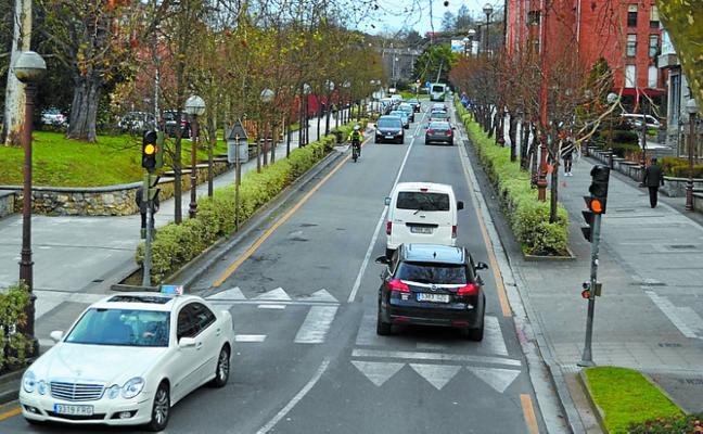 Ya está en licitación la campaña de asfaltado de gran parte del pueblo