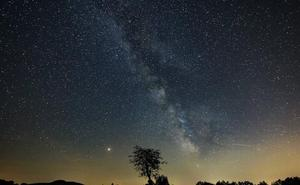 Hay planetas tan calientes que tienen atmósfera de estrella