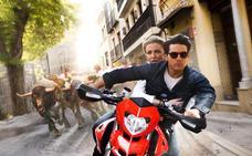 Tom Cruise y Cameron Diaz, dueños de la noche del viernes