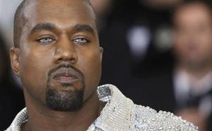 Kanye West apoya a Trump