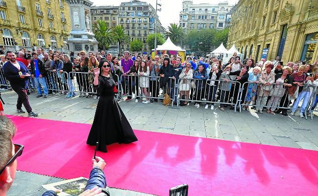 Los grandes festivales de Donostia generan 50 millones y revierten las ayudas públicas