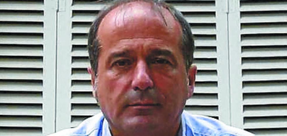 Agus Hernan: «El factor Cataluña nos preocupa por los reclusos. Sánchez necesita tiempo»