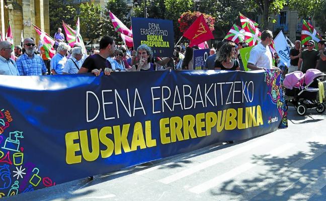 Deniegan a 80 presos de ETA la progresión al segundo grado «por falta de arrepentimiento»
