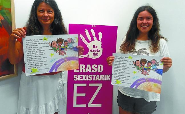 El Ayuntamiento repartirá, gratis, un mantel entre la hostelería de Zarautz