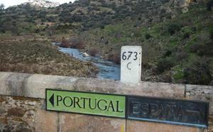 España y Portugal estrenan nuevas fronteras
