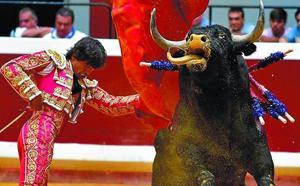 Tres toros notables de El Parralejo
