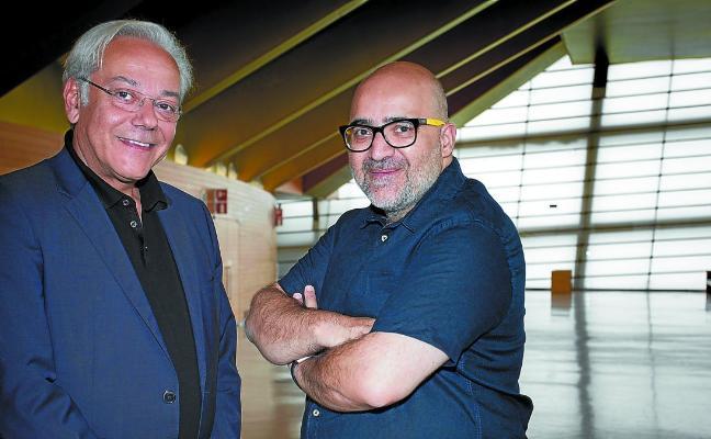 «La ópera es un género apasionante y actual que requiere de un trabajo de equipo»