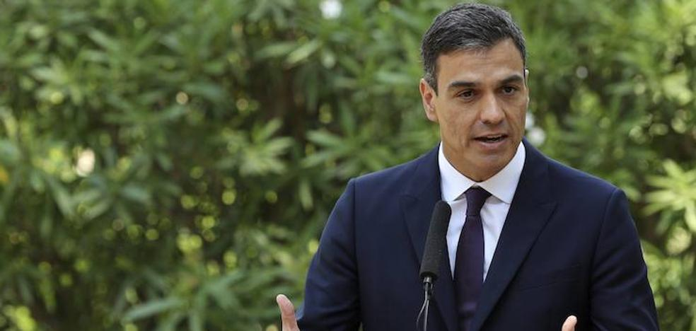 Pedro Sánchez acelera su agenda internacional ante la fragilidad de la legislatura