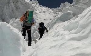 Nepal destapa la millonaria estafa de los falsos rescates en el Himalaya