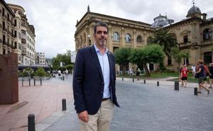 Goia admite que podría haber «un problema» si las llegadas de migrantes aumentan más de lo previsto