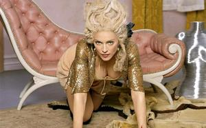 Madonna, sesenta años de escándalos