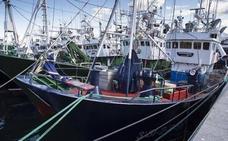 Fallece un trabajador de un pesquero en el puerto de Hondarribia