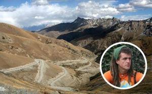 Rescatado vivo un montañero vasco tras un accidente de helicóptero con 5 muertos en Tayikistán