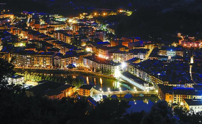 Tolosaldea, una comarca comprometida con la energía