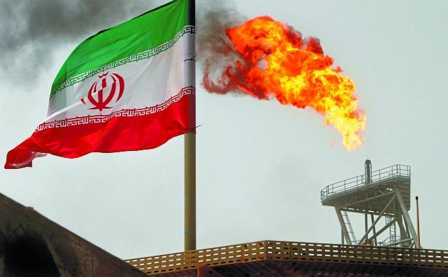 La OPEP sugiere una caída del precio del petróleo por la inestabilidad económica