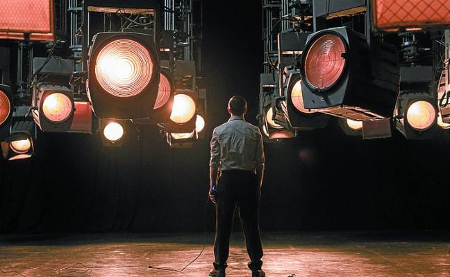 Glocal in Progress acogerá tres películas en el Zinemaldia