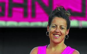 María Elizetxea: «El hambre de este equipo parece que se puede acabar, pero ahí sigue»