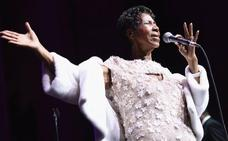 Aretha Franklin deja vacío el trono del soul