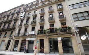 Urbanismo confirma que el edificio de la calle Camino 4 pasó la ITE