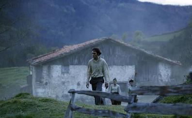 'Handia', una película conocida en Estados Unidos