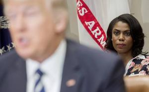 Otra despechada de la Casa Blanca cuenta los chismes de Trump