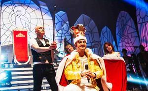 Manuel Bartoll (Cantante protagonista de 'We love Queen'): «La palabra clave sobre Queen es energía y ese es también nuestro éxito»