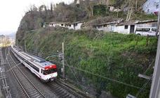 Adif construirá subestaciones eléctricas de tracción en Martutene y Tolosa