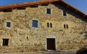 Euskal diasporak hotela izango du Añorgan