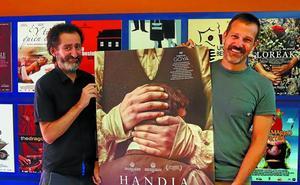'Handia', 'Campeones' y 'Todos lo saben', en la preselección del cine español para los Oscar