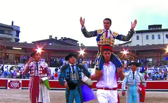 «En Azpeitia podemos sacar pecho orgullosos de nuestra plaza»