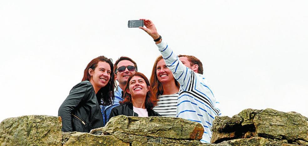 La oferta turística en la localidad continúa muy activa
