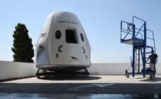 El viaje espacial de Elon Musk