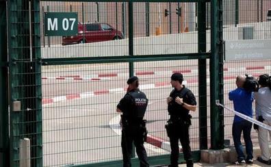 Urkullu y Colau visitan a Junqueras en la cárcel de Lledoners