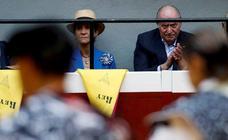 Don Juan Carlos reaparece en la Semana Grande donostiarra