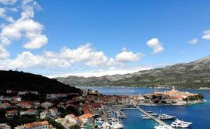 Detenidos dos españoles por tráfico de personas en Croacia