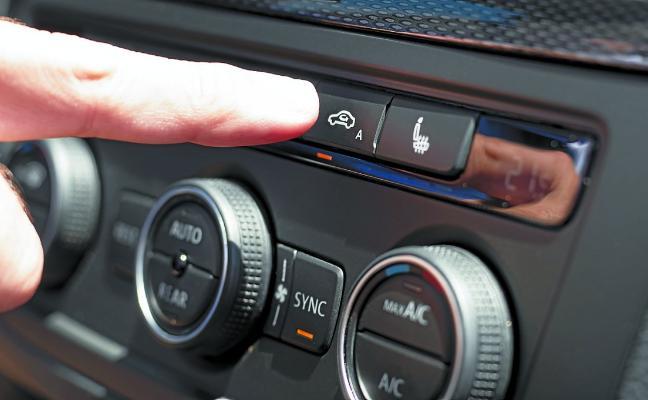 Cinco errores al usar el aire acondicionado