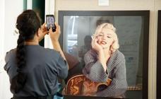 Marilyn vuelve a Beberly Hills