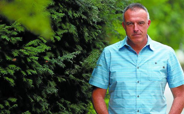 Javier Yanguas: «El envejecimiento es un desafío de la misma magnitud que el cambio climático»