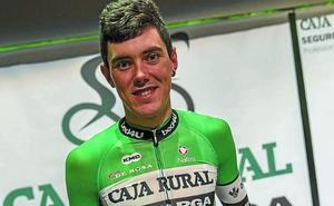 La Vuelta, estreno de Alex Aranburu en una gran ronda