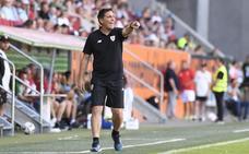 Berizzo y Pellegrino miden en Bilbao los nuevos tiempos de Athletic y Leganés