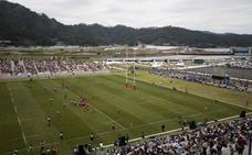 El Mundial vuelve a dar vida a una ciudad devastada por el tsunami