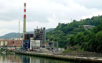 La competitividad de Euskadi se ve lastrada por su enorme dependencia energética